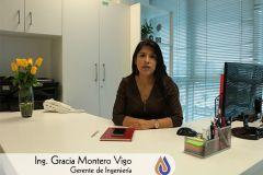 Ing. Gracia Montero
